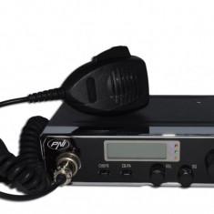 Aproape nou: Statie radio CB PNI CB50 doar AM