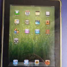 Apple Ipad 1 16GB Stare Buna Wi-fi Ecran Mare 9, 7