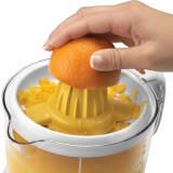 Storcator manual de citrice