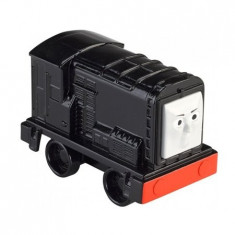 Locomotiva Thomas Thomas Push Along Diesel W2190-Cgt40 - Trenulet Mattel