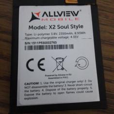 Acumulator Allview X2 Soul Style swap 2350mah