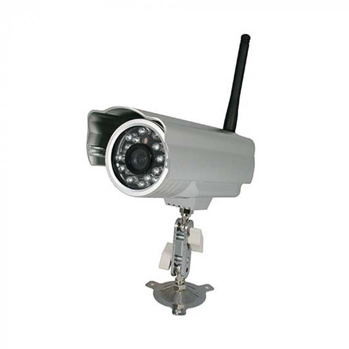 Resigilat : Camera supraveghere video PNI IP981W HD 720p cu IP de exterior conecta