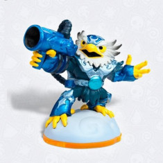 Skylanders - Jet Vac - First Edition - Wii Wii U PS4 PS3 XBOX 360 ONE - Figurina Povesti