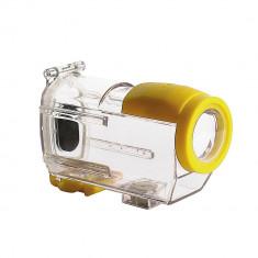Aproape nou: Carcasa waterproof CC-XTC pentru camerele video XTC280-285-260 Cod C97