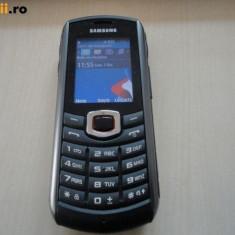 Samsung Xcover 271 cod B2710 negre impecabile - Telefon Samsung, Negru