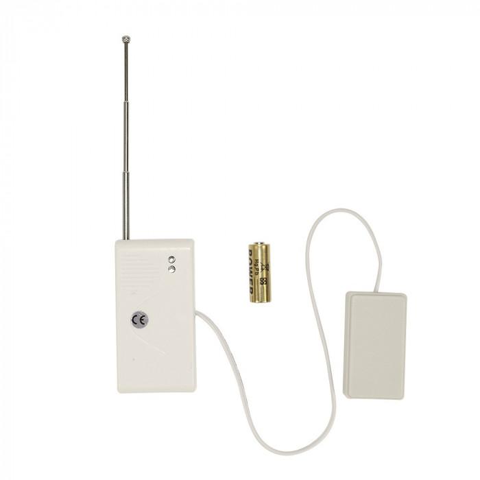Aproape nou: Detector inundatie PNI A050 wireless pentru sistem de alarma PNI PG200