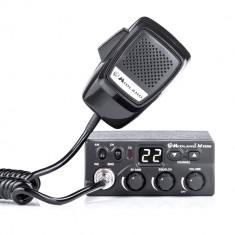 Aproape nou: Statie radio CB Midland M Zero Plus Cod C1169.01