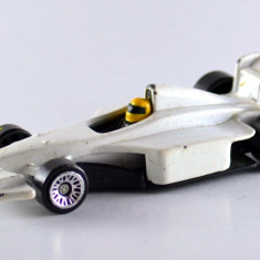Macheta / jucarie masinuta metal-Hot Wheels 2000 Mattel Formula 1 McDonald's #69, 1:64, Hot Wheels