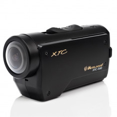 Resigilat : Camera pentru sporturi extreme Midland XTC-300 Action Camera cod C994