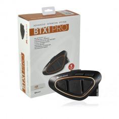 Aproape nou: Sistem comunicare moto Midland BTX1 PRO Cod C1230 single pack