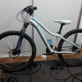 Bicicleta mountain bike dama MTB Ghost Lanao 2 XS