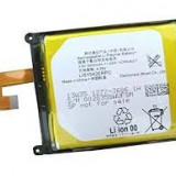 Acumulator Sony Xperia Z2 L50W LIS1542ERPC original