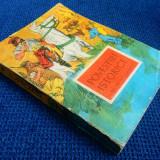 Povestiri istorice - Carte educativa