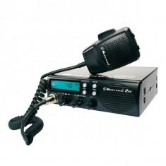 Resigilat : Statie radio CB Midland 220 cu difuzor frontal Cod C860