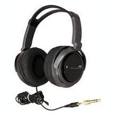 Căşti JVC HA-RX700 HIFI, negru, Casti On Ear, Cu fir, Mufa 3, 5mm, Active Noise Cancelling