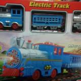 Trenulet cu sine,45 piese