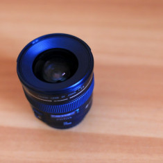 Canon 20mm f2, 8 Wide - Obiectiv DSLR