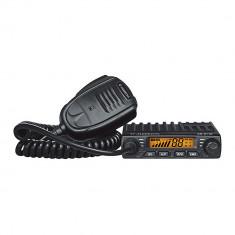 Resigilat : Statie radio CB Albrecht AE 6110 Cod 12611, cadou mufa de bricheta
