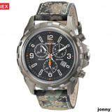 Ceas Timex Rugged Camouflage Cronograph cu indiglo Original 100% NOU