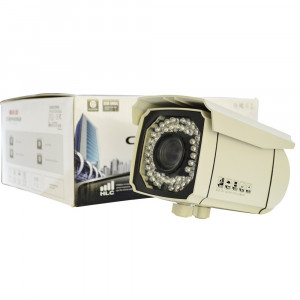 Resigilat : Camera de supraveghere video PNI 68HR5CFE, IR 50m varifocala