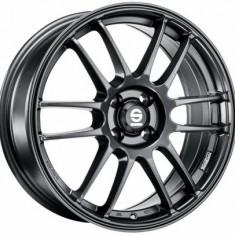 Jante aliaj Audi 17 - Janta aliaj RC DESIGN, 7, 5, Numar prezoane: 5, PCD: 108