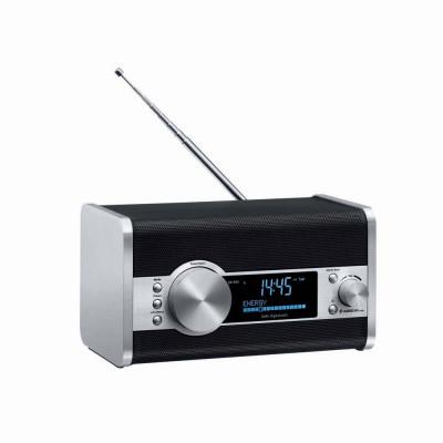 Resigilat : Radio digital DAB si FM Albrecht DR 900BT cu Bluetooth Cod 27905 foto