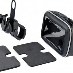 Aproape nou: Suport de montaj Moto Midland MK-GPS43 pentru GPS 4.3 inch Cod C1097