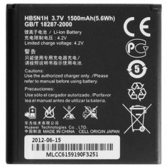 Acumulator Huawei Ascend Y330 cod HB5N1H original