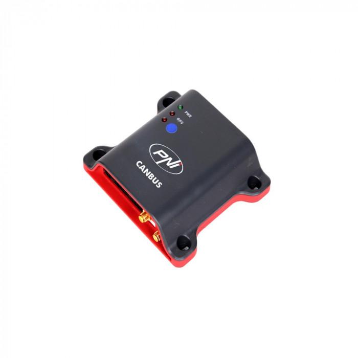 Resigilat : Unitate GPS-NAV PNI 1 + CanBUS foto mare