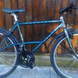 Bicicleta MTB Redline Conquest, import Germania - Mountain Bike, 18 inch, 26 inch, Numar viteze: 21