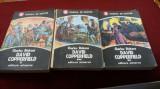 CHARLES DICKENS - DAVID COPPERFIELD 3 VOL, Charles Dickens