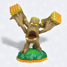 Skylanders - Stump Smash - Series 2 - Wii Wii U PS4 PS3 XBOX 360 ONE - Figurina Povesti
