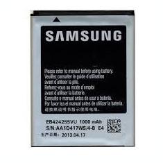 Acumulator Samsung Chatt 335 EB424255VU original