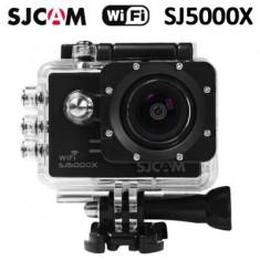 Cameră Sport SJCAM SJ5000X Elite + Acumulator Suplimentar + card 16GB CADOU!, Card de memorie