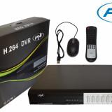 Resigilat : DVR cu 24 canale model PNI DH724F