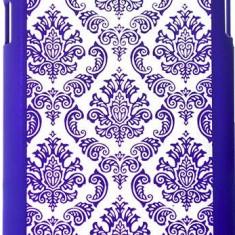 Husa tip capac plastic Flower Palace mov pentru telefon Samsung Galaxy J5 (SM-J500F) - Husa PDA
