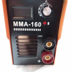 Aparat de Sudura Inverter IGBT MMA - 160 A