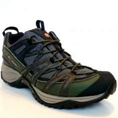Adidasi Trekkings Merrell Continuum size 44 - Bocanci barbati Merrell, Culoare: Din imagine