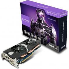 Placa video Sapphire Radeon R9 280 Dual-X OC WITH BOOST 3GB DDR5 384-bit - Placa video PC