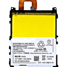 Acumulator Sony Xperia Z1 C6903 cod LIS1525ERPC