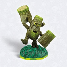 Skylanders - Stump Smash - First Edition - Wii Wii U PS4 PS3 XBOX 360 ONE - Figurina Povesti