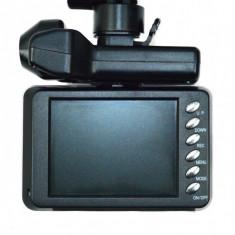 Resigilat : DVR auto PNI A055 cu ecran video 2.8 inch şi 2 camere video - Camera video auto