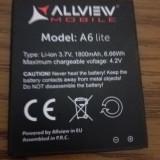 Acumulator Allview A6 Lite swap 1800mah