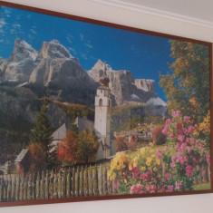 Tablou puzzle Clementoni