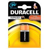 Aproape nou: Baterie alcalina 9V Duracell Duralock cod 81427279 - Baterie externa