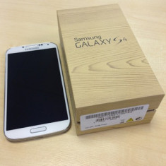 SAMSUNG GALAXY S4 MODEL I9505/ ALB / NOU - Telefon mobil Samsung Galaxy S4