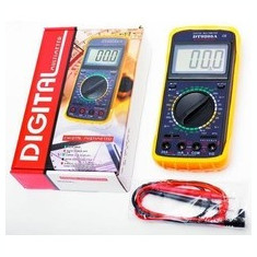 Aparat Masura MULTIMETRU DIGITAL - Multimetre