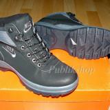 Bocanci Nike Mandara negru