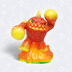 Skylanders - Eruptor First Edition - Wii Wii U PS4 PS3 XBOX 360 ONE - Figurina Povesti