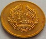 Moneda 1 Ban - ROMANIA, anul 1952 *cod 1146